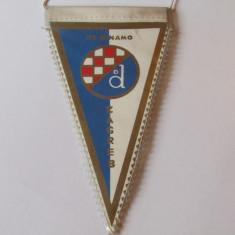 Fanion fotbal - NK DINAMO ZAGREB (Croatia)
