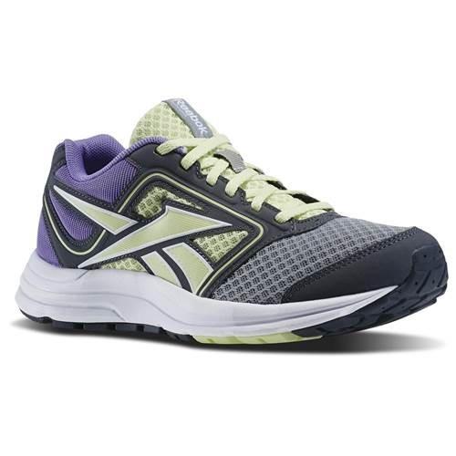 Adidasi Femei Reebok Zone Cushrun Running M44988