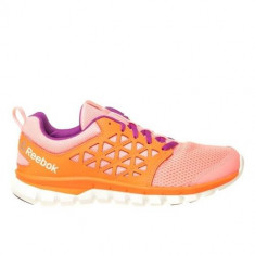 Adidasi Copii Reebok Sublite XT Cushion BD5652, 36, 36.5, 37, 38, 38.5, 39, Orange