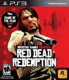 Red Dead Redemption -  PS 3 [Second hand] cod, Actiune, 3+, MMO