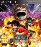 One Piece Pirate Warriors 3 (PS3), Namco Bandai Games