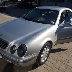 Mercedes CLK 2.0 Kompressor, Clasa CLK, CLK 200, GLK 220