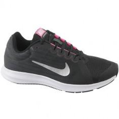 Adidasi Copii Nike Downshifter 8 GS 922855001, Marime: 35.5, 36, 36.5, 37.5, 38, 38.5, Negru