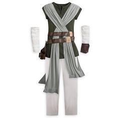 Costum Ray din Star Wars: The Last Jedi, Disney