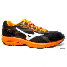 Adidasi Barbati Mizuno Wave Advance 2 J1GE154903, Marime: 42, 43, 44, 44.5, 45, Orange