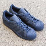 Adidasi Originali Adidas SUPERSTAR Triple 100% Autentici ! Marime 40, Textil