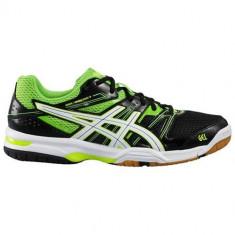 Adidasi Barbati Asics Gelrocket 7 B405N9085, 39, 44.5, 45, 46, 49, Verde