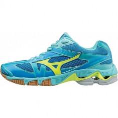 Adidasi Femei Mizuno Wave Bolt 6 V1GC176044 - Adidasi dama Mizuno, Marime: 38, 39, 40, 40.5, Galben