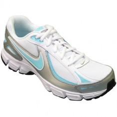 Adidasi Copii Nike Incinerate GS 431958101, Marime: 38.5, Alb