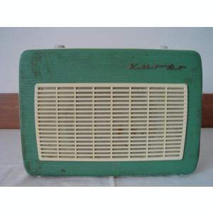 Radio KURER AUTO (RADIONETTE) vintage