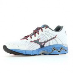 Adidasi Femei Mizuno Wave Inspire 11 W J1GD154408 - Adidasi dama Mizuno, Marime: 37, 38, Albastru