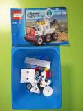 Lego City  3365 - Vehicul lunar