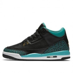 Adidasi Copii Nike Air Jordan 3 Retro GG 441140018