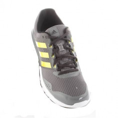 Adidasi Barbati Adidas Duramo 7M S83234, 41 1/3, Gri
