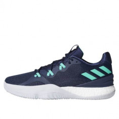 Adidasi Barbati Adidas Crazy Light Boost 2 DB1068, 43 1/3, 44, 44 2/3, 45 1/3, 46, 46 2/3, Bleumarin