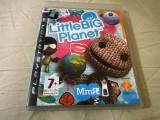 Joc Little big Planet, PS3, alte sute de jocuri!, Actiune, 16+, Single player, Sony