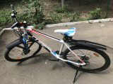 Bicicleta Cube, 19, 8, 27.5