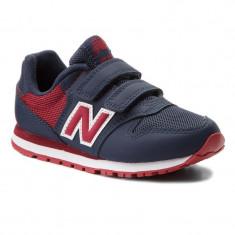 Adidasi New Balance KV500NSY-Adidasi Originali - Adidasi copii New Balance, Marime: 28, 29, 30, 30.5, 31, 32, 32.5, 33, 33.5, 34.5, 35, 35.5, Culoare: Din imagine