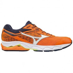 Adidasi Barbati Mizuno Wave Ultima 9 J1GC170916, Marime: 41, 42.5, 43, 44, Orange
