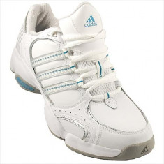 Adidasi Femei Adidas Rislaw 016680 - Adidasi dama, Marime: 39 1/3, Albastru