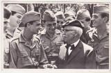 Bnk cp - Romania - Carte postala militara 1964 - necirculata