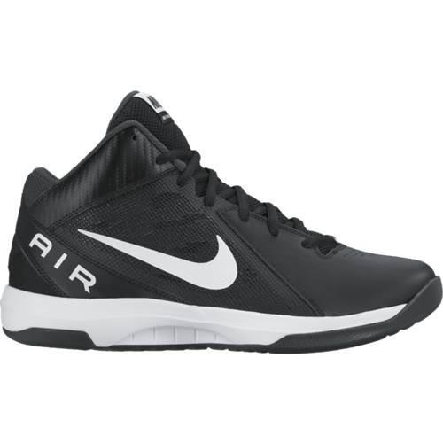 Adidasi Barbati Nike The Air Overplay IX 831572001 foto mare