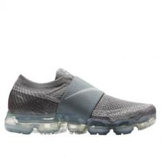 Adidasi Femei Nike Wmns Air Vapormax Flyknit Moc AA4155006 - Adidasi dama Nike, Marime: 36, 36.5, 37.5, 38, 38.5, Gri
