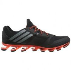 Adidasi Barbati Adidas Springblade Solyce M Running Shoes AQ7930, Marime: 40 2/3, 42 2/3, 46 2/3, Negru