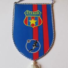 Fanion fotbal - STEAUA BUCURESTI (anii`80)