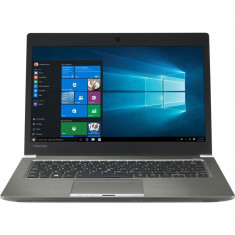 Ultrabook Toshiba 13.3'' Portege Z30-C-16K, FHD, Procesor Intel Core i5-6200U, 8GB, 256GB SSD, GMA HD 520, 4G LTE, Win 10 Pro