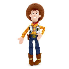 Jucarie plus Woody din Toy story, Disney