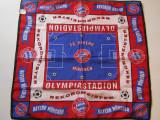 Steag fotbal - BAYERN MUNCHEN