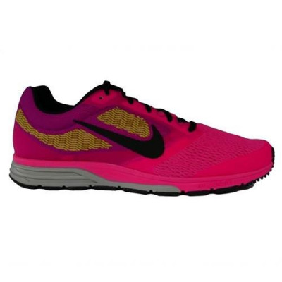 Adidasi Femei Nike Air Zoom Fly 2 707607600 foto