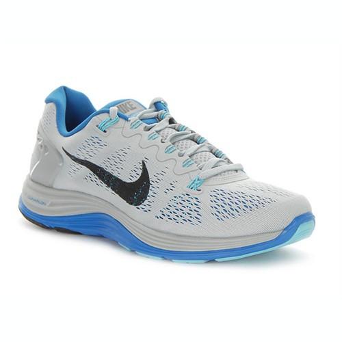 Adidasi Barbati Nike Lunarglide 5 599160003 foto mare
