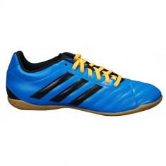 Adidasi Copii Adidas Goletto V IN J AF5003, Marime: 36 2/3, Negru