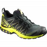 Adidasi Barbati Salomon XA Pro 3D Gtx Goretex 398526, 40 2/3, 41 1/3, 42, 42 2/3, 44 2/3, 45 1/3, Negru