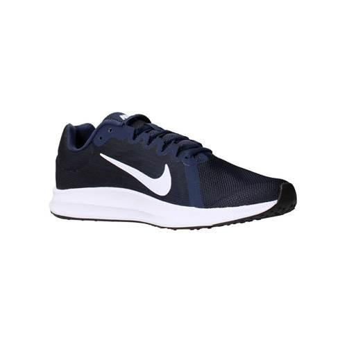 Adidasi Barbati Nike Downshifter 8 908984400 foto mare