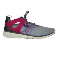 Adidasi Femei Nike Free Viritous 725060002, 39, Gri
