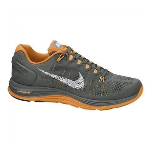 Adidasi Barbati Nike Lunarglide 5 599160302 foto mare