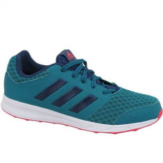 Adidasi Copii Adidas Sport 2 K AF4536, Marime: 30, 31, 32, 35.5, 37 1/3, 38, 38 2/3, 39 1/3, 40, Turcoaz