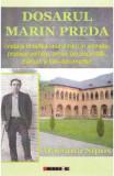 Dosarul Marin Preda - Mariana Sipos
