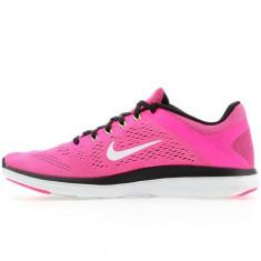 Adidasi Femei Nike Wmns Flex 2016 RN 830751600, 37.5, 38, 38.5, 39, 40, Negru