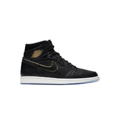 Adidasi Barbati Nike Air Jordan I Retro High OG 555088031 foto