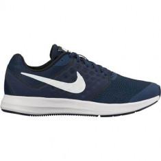 Adidasi Copii Nike Downshifter 7 GS 869969400, Marime: 36.5, 37.5, 38, 38.5, 39, Bleumarin