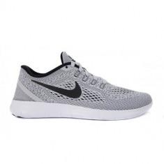 Adidasi Femei Nike Free Run RN 831509101 - Adidasi dama Nike, Marime: 36.5, 37.5, 38.5, Gri