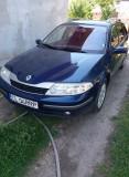 Renault Laguna, Motorina/Diesel, Berlina