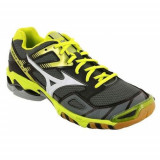 Adidasi Barbati Mizuno Wave Bolt 3 V1GA146002, 43 - 45, Auriu