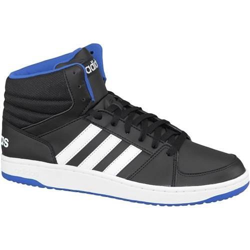 Adidasi Barbati Adidas Hoops VS Mid F99588