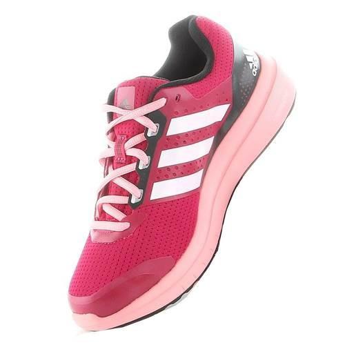 Adidasi Femei Adidas Duramo 7 W B33561 foto mare