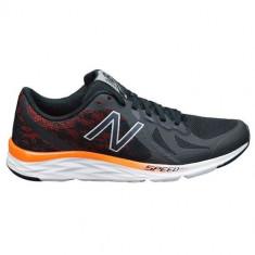 Adidasi Barbati New Balance M790RA6, 41.5, 43, 44, Negru, Orange